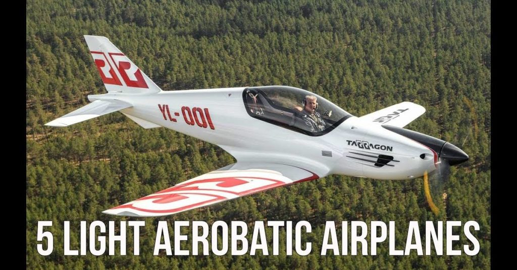 5 Military Style Airplanes You Can Own As A Civilian - World