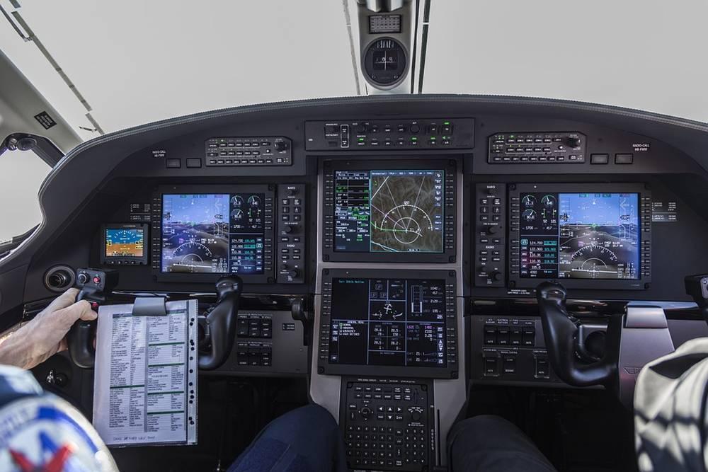 Aircraft Avionics Basic Introduction - World Of Aviation